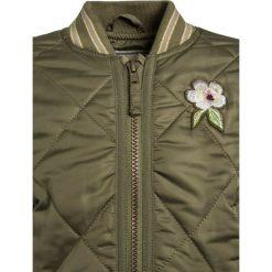 Next Kurtka przejściowa green. Brązowe kurtki dziewczęce przeciwdeszczowe Next, z materiału. W wyprzedaży za 139,30 zł.