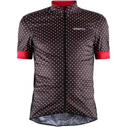 Craft Koszulka Rowerowa Męska Reel Graphic, Czarny Z Wzorem Xl. Czarne koszulki do fitnessu męskie Craft, m. W wyprzedaży za 229,00 zł.