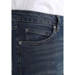 Cheap Monday HIM SPRAY Jeans Skinny Fit used dark blue. Niebieskie rurki męskie Cheap Monday. Za 249,00 zł.