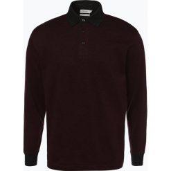 Mc Earl - Męska koszulka polo, szary. Szare koszulki polo Mc Earl, m, w paski, z bawełny. Za 129,95 zł.