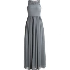 Sukienki: Anna Field Długa sukienka silver blue