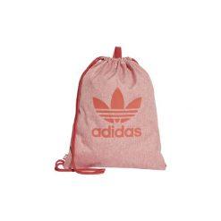Plecaki damskie: Plecaki adidas  Torba-worek Trefoil