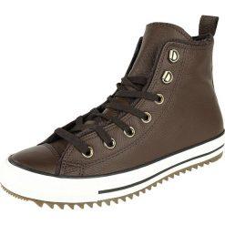 Converse Chuck Taylor All Star Hiker Boot Buty sportowe brązowy. Szare buty skate męskie marki Converse, z gumy. Za 386,90 zł.