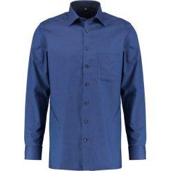 Koszule męskie na spinki: OLYMP Luxor Koszula dark blue