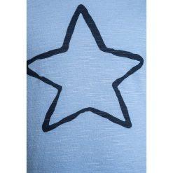 Next LINEAR SPACE LONG SLEEVE 4 PACK  Bluzka z długim rękawem blue. Niebieskie t-shirty chłopięce Next, z bawełny, z długim rękawem. Za 129,00 zł.