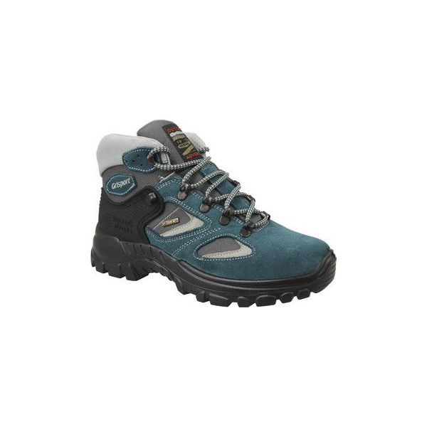 65bbc7202f27b Buty Grisport Octane 13320S8G - Szare buty trekkingowe damskie ...