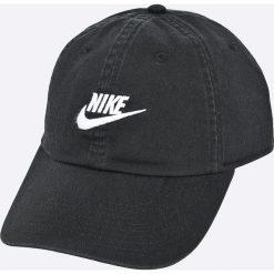 Nike Sportswear - Czapka. Czarne czapki z daszkiem męskie Nike Sportswear. Za 89,90 zł.