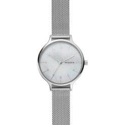 Zegarki męskie: Zegarek SKAGEN – Anita SKW2701  Silver/Silver