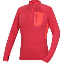 Husky Męska Koszulka Funkcjonalna Tarr M Ciemnoczerwony M. Czerwone koszulki do golfa męskie Husky, m. Za 155,00 zł.