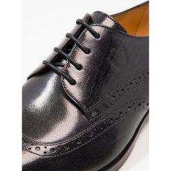 Buty wizytowe męskie: Melvin & Hamilton GREG  Eleganckie buty black