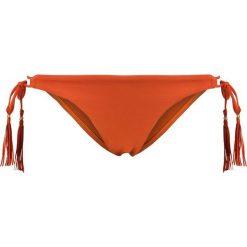 Bikini: Seafolly COASTAL Dół od bikini marsala