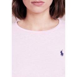 Bluzki damskie: Polo Ralph Lauren TEE LONG SLEEVE Bluzka z długim rękawem country club pink