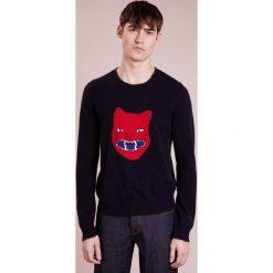 Swetry klasyczne męskie: Zadig & Voltaire KENNEDY Sweter navy