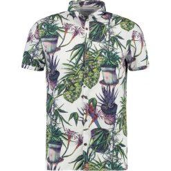 Koszule męskie na spinki: Teddy Smith CASSIUS Koszula dusty green