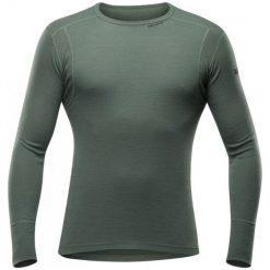 Odzież termoaktywna męska: Devold Koszulka Męska Hiking Man Shirt Forest Xl