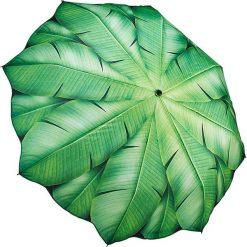 """Parasole: Parasol """"Banana Leaf"""" w kolorze zielonym"""