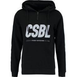 Bejsbolówki męskie: Cayler & Sons CSBL FIRST DIVISION Bluza z kapturem black