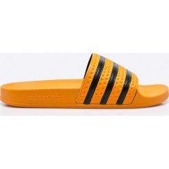 Chodaki męskie: adidas Originals - Klapki Adilette