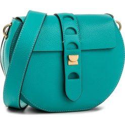 Torebki klasyczne damskie: Torebka COCCINELLE – BO0 Carousel E1 BO0 55 C6 01 Turquoise 028