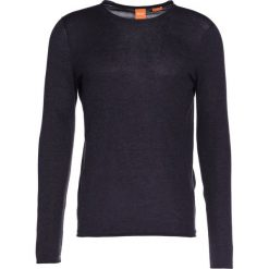 Kardigany męskie: BOSS CASUAL KAMIRO SLIM FIT Sweter dark grey