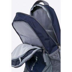 Under Armour - Plecak Hustle 3.0. Szare plecaki męskie Under Armour, z nylonu. Za 249,90 zł.