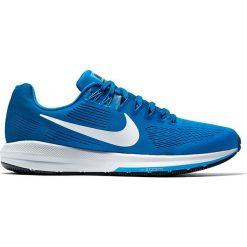Buty sportowe męskie: buty do biegania męskie NIKE ZOOM STRUCTURE 21 / 904695-403