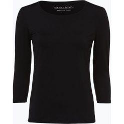 Apriori - Koszulka damska, czarny. Niebieskie t-shirty damskie marki Apriori, l. Za 99,95 zł.