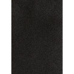Krawaty męskie: DRYKORN TIE SLIM  Krawat black