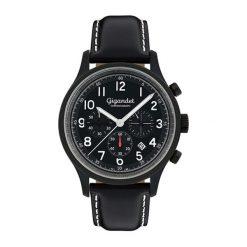 """Zegarki męskie: Zegarek """"G50-006"""" w kolorze czarnym"""