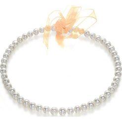 Naszyjniki damskie: Naszyjnik z perlami – (D)104 cm