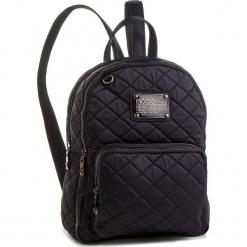 Plecak NOBO - NBAG-F2710-C020 Czarny. Czarne plecaki damskie Nobo, z materiału, klasyczne. W wyprzedaży za 169,00 zł.