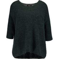 Swetry klasyczne damskie: Soaked in Luxury TUESDAY Sweter green gables