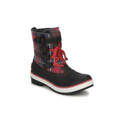 Śniegowce UGG  DECATUR. Czarne buty zimowe damskie Ugg. Za 567,20 zł.