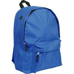 SOL's Backpack Rider Plecak błękitny. Niebieskie plecaki męskie SOL's. Za 21,90 zł.