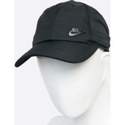 Nike Sportswear - Czapka. Czarne czapki z daszkiem męskie Nike Sportswear. Za 79,90 zł.