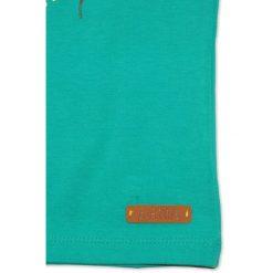 Nativo - Top dziecięcy 104-164 cm. Niebieskie bluzki dziewczęce marki Nativo, z bawełny. W wyprzedaży za 29,90 zł.