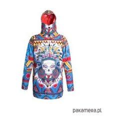 SOFTSHELL Mad Shaman snowboardowa kurtka męska. Szare kurtki męskie zimowe Pakamera, m, z softshellu, z kapturem. Za 539,00 zł.