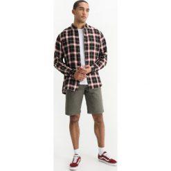 Koszule męskie jeansowe: Tiger of Sweden Jeans MELLOW Koszula multicoloured