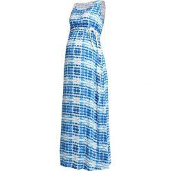 Długie sukienki: bellybutton Długa sukienka blue