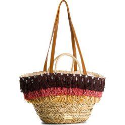 Torebka GIOSEPPO - 44870 Multicolor. Brązowe torebki klasyczne damskie Gioseppo, z tworzywa sztucznego. W wyprzedaży za 179,00 zł.