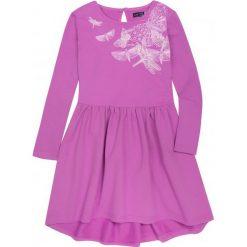 Sukienki dziewczęce: Sukienka z podwyższoną talią dla dziewczynki 9-13 lat