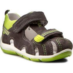 Sandały SUPERFIT - 0-00140-07 M Stone Multi. Różowe sandały męskie skórzane marki Superfit. W wyprzedaży za 179,00 zł.