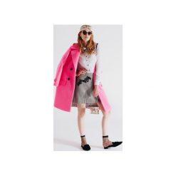 Płaszcze damskie pastelowe: Płaszcz NAOMI