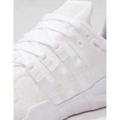 Adidas Originals EQT SUPPORT ADV Tenisówki i Trampki white/core black. Szare tenisówki damskie marki adidas Originals, z gumy. W wyprzedaży za 349,30 zł.