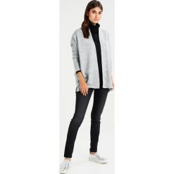 Bluzy rozpinane damskie: someday. USANNE Bluza black