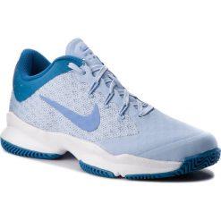 Buty NIKE - Air Zoom Ultra 845046 450 Royal Tint/Monarch Purple. Niebieskie buty do fitnessu damskie Nike, z materiału. W wyprzedaży za 289,00 zł.