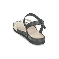 Sandały Casual Attitude  TONKINO. Czarne sandały damskie marki Casual Attitude. Za 191,20 zł.
