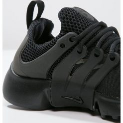 Trampki męskie: Nike Sportswear PRESTO  Tenisówki i Trampki black