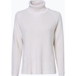 Tommy Jeans - Sweter damski, czarny. Czarne swetry klasyczne damskie Tommy Jeans, xs, z bawełny. Za 449,95 zł.