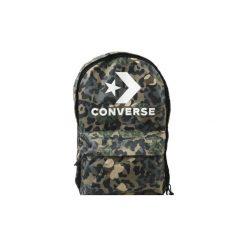 Plecaki Converse  EDC 22 Backpack 10007032-A02. Szare plecaki damskie Converse. Za 119,99 zł.